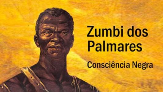 20 de novembro, Dia Nacional da Consciência Negra