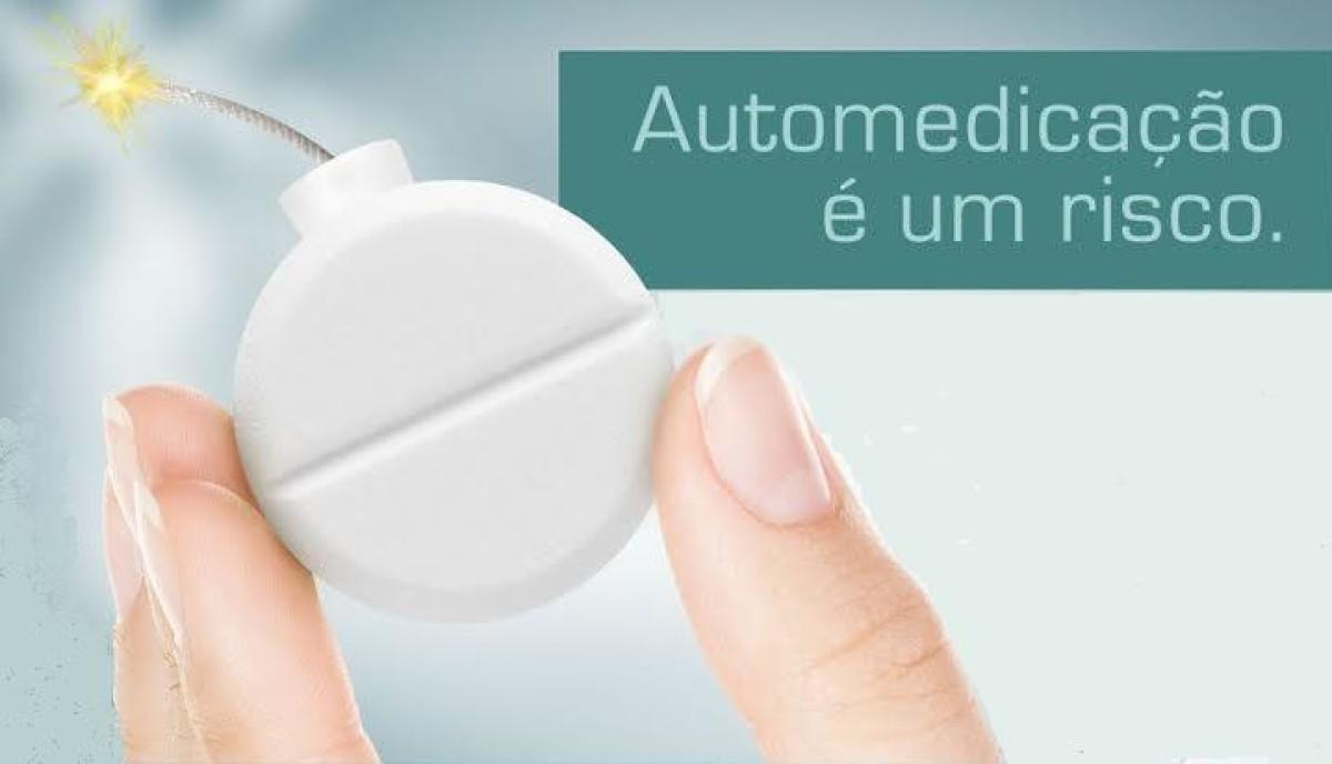 Automedicação: prática comum que preocupa especialistas
