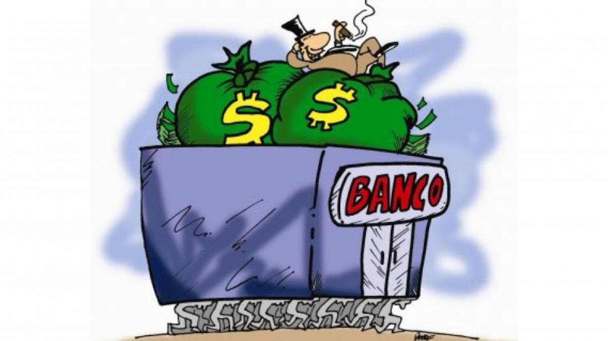 Bancos lucram mais, fecham agências e cortam vagas