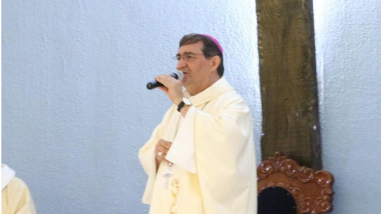 Bispo de SP propõe