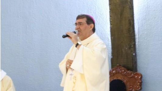 Bispo de SP propõe 'levante popular pacífico' contra reforma da Previdência