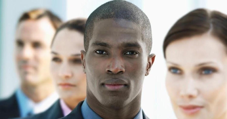 Itaú, ONDE ESTÃO os negros e negras?