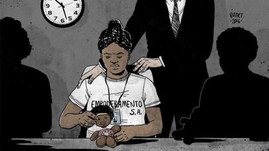Mulheres negras acumulam piores indicadores sociais no Brasil