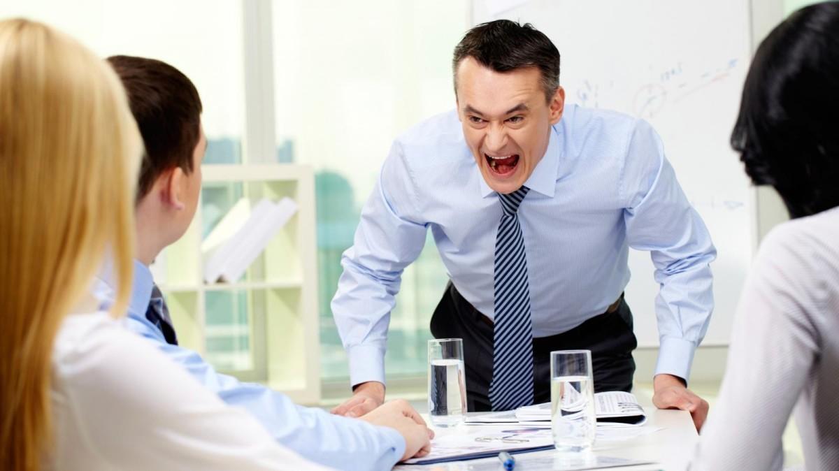 Assédio no trabalho: uma realidade silenciada