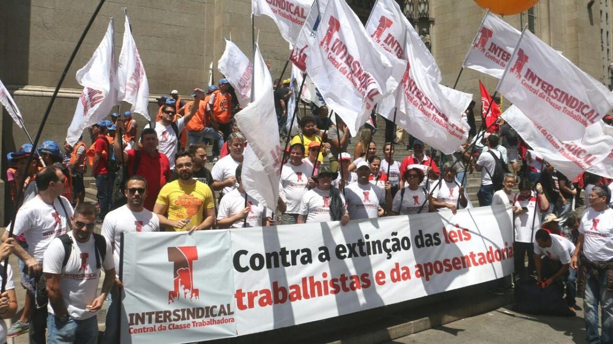 Bancários da Baixada Santista farão greve dia 5/12