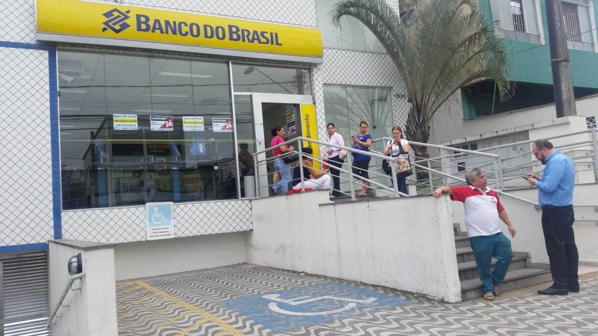 BB marca reunião depois da paralisação na Baixada Santista