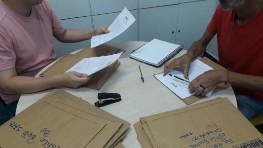 Eleitos delegados sindicais e suplentes no BB