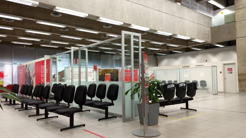 Sindicato cobra laudo técnico do Santander sobre Fumaça Preta