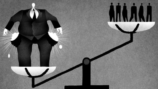 A economia está melhorando? Para quem?