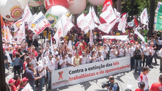 Fortalecer o seu sindicato é essencial para não ter o salário diminuído!
