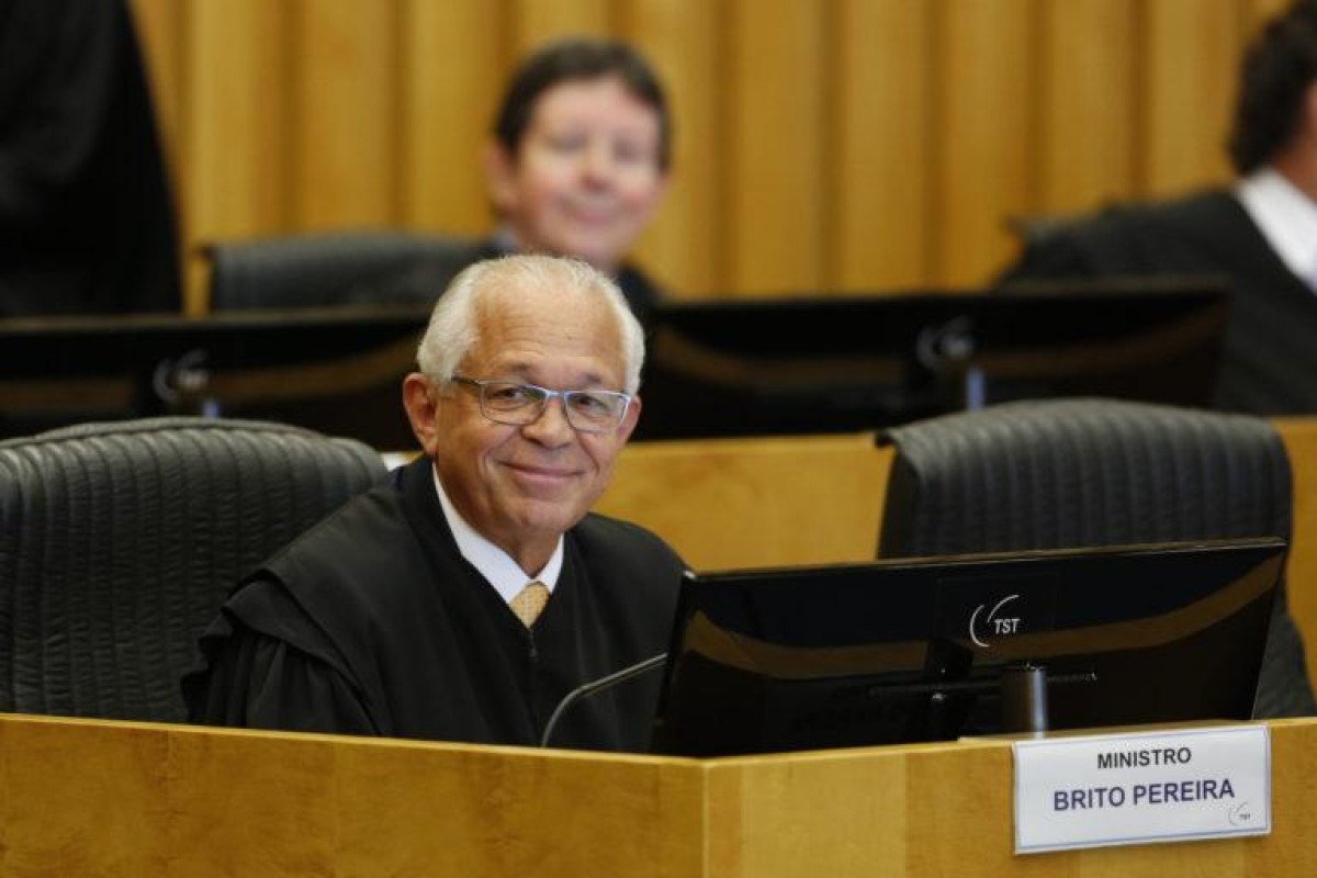 Se há conflito, Constituição prevalece sobre a lei, diz presidente do TST