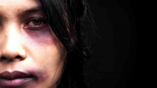 Uma em cada 100 mulheres recorreu à Justiça por violência doméstica em 2017