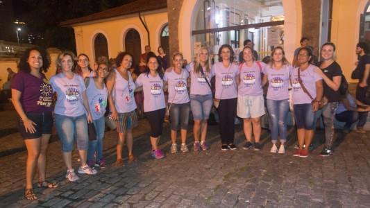 8M: Pela Vida Das Mulheres Trabalhadoras!