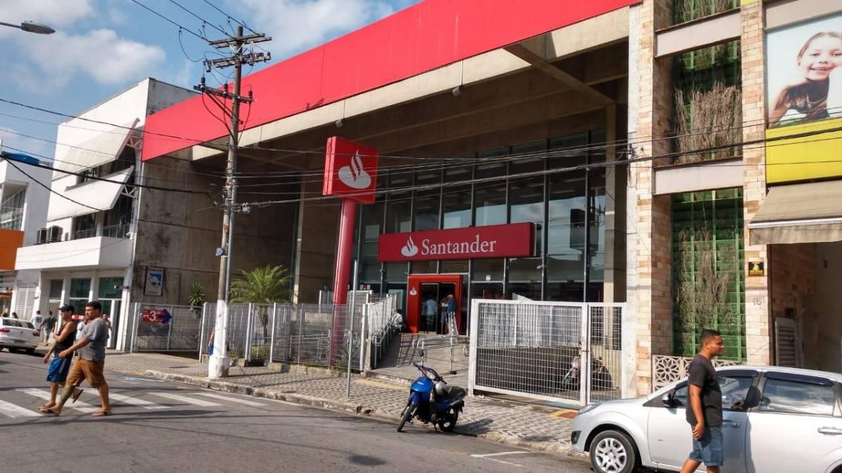 Sindicato pressiona Santander para impedir prática de assédio moral