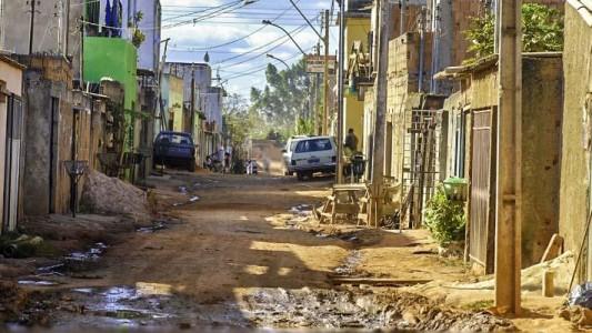 50 milhões de brasileiros vivem na linha de pobreza