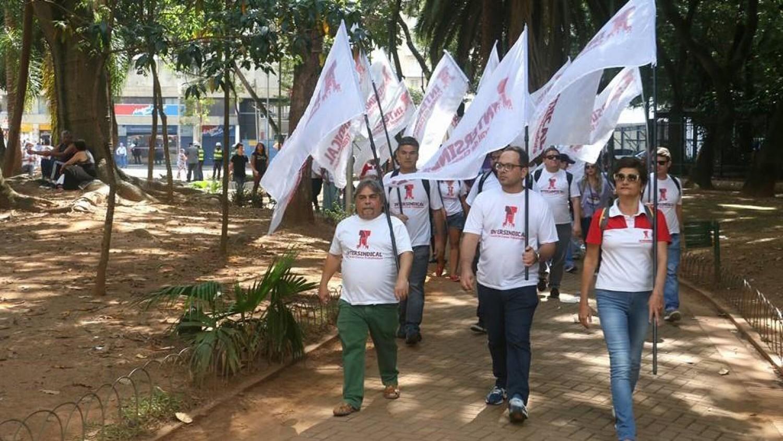 Campanha dos Bancários defenderá manutenção dos direitos e defesa dos empregos