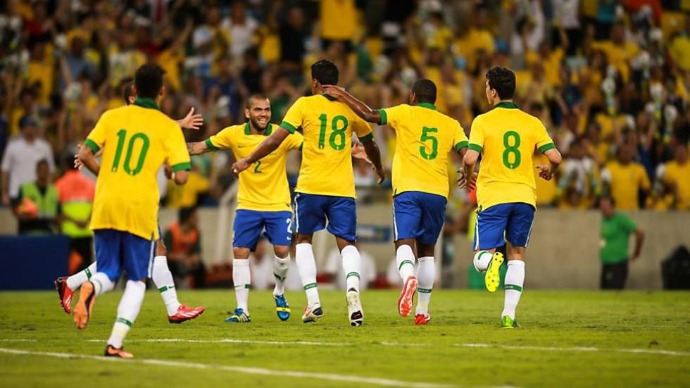 [Conheça o horário bancário para os jogos do Brasil na Copa do Mundo]