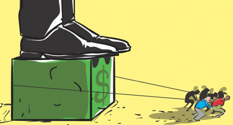 Chega de Exploração: Itaú tem que contratar mais Bancários