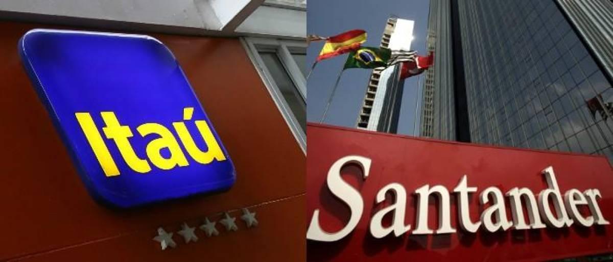 Justiça condena Itaú e Santander por terceirização