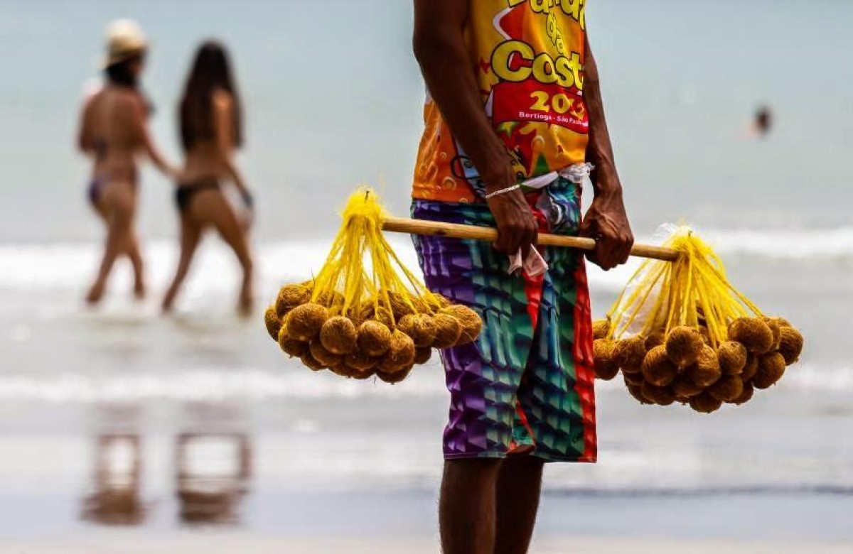 OIT: quase 2 terços da força de trabalho global estão na economia informal