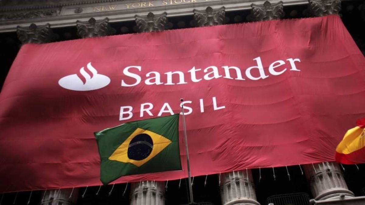 Política de juros do Santander é classificada como crime de lesa-pátria