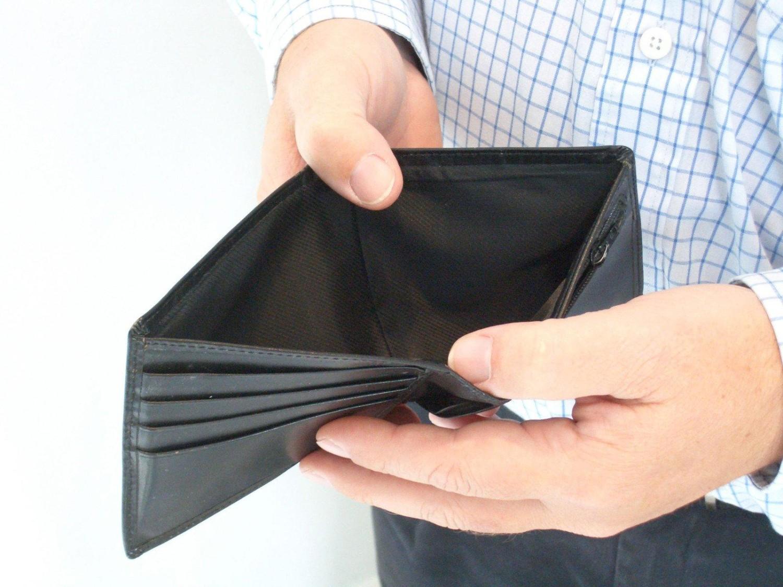 Desempregados e com menor renda pagam mais juros de cartão de crédito