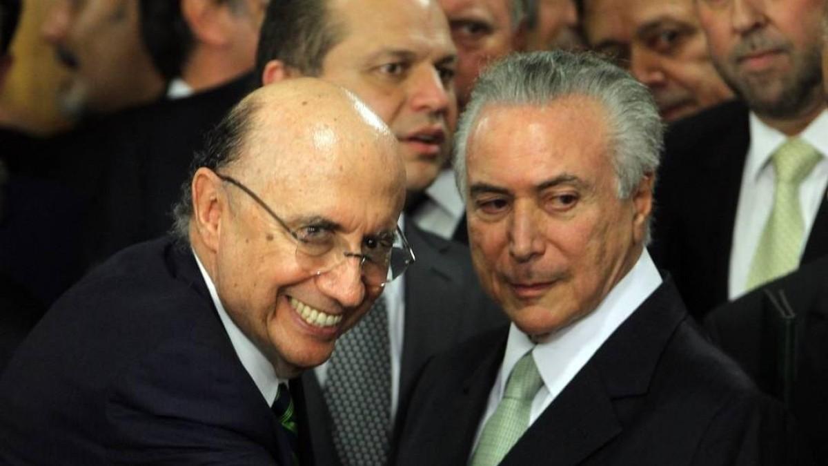 CAIXA está sendo preparada para privatização, diz Meirelles