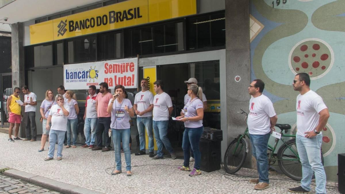 Banco do Brasil rompe mesa de negociação da Cassi