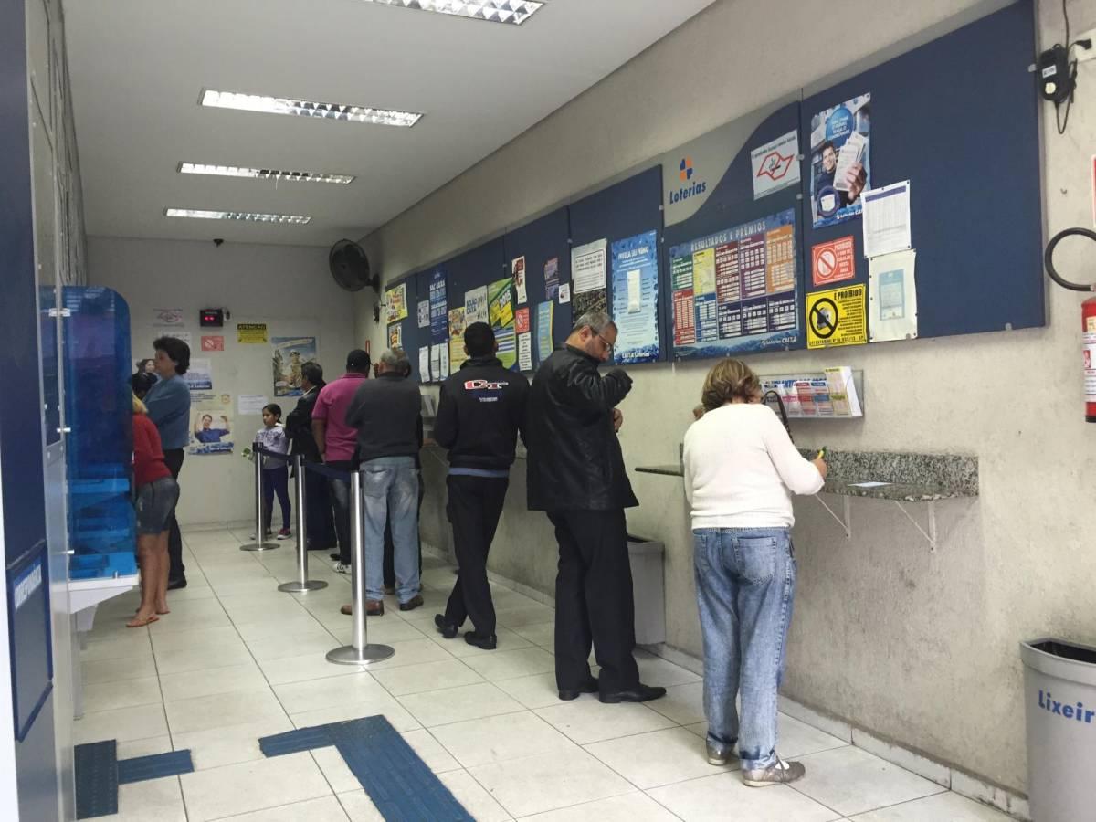 Leilão para privatização da Lotex é cancelado