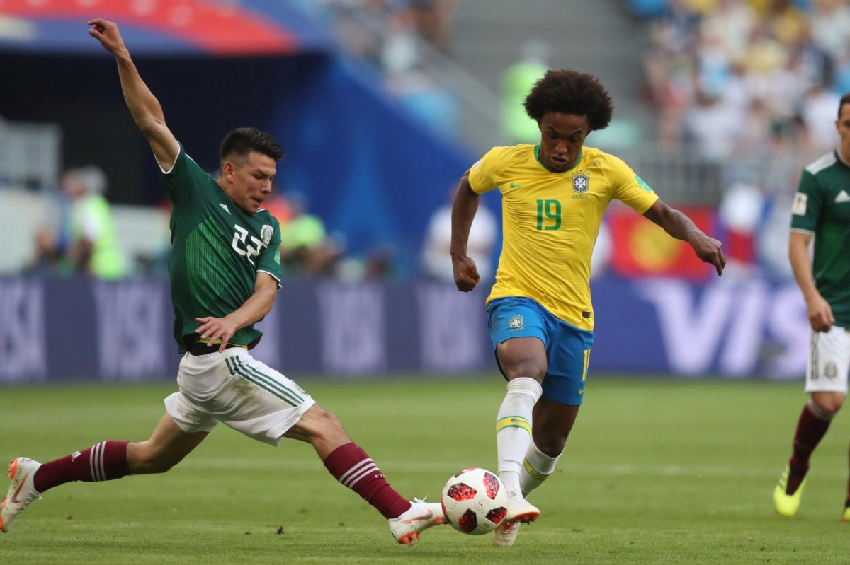 Confira o expediente do Sindicato nesta sexta, 6, dia em que o Brasil joga