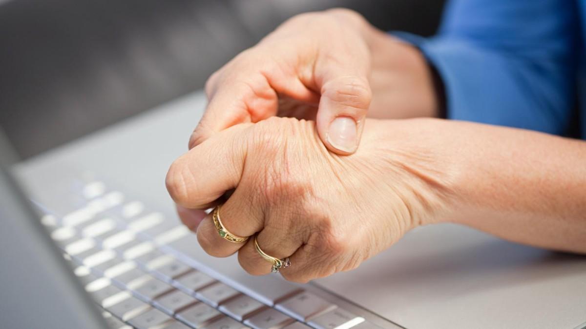 Entenda o que são Distúrbios Osteomusculares Relacionado ao Trabalho (DORT)