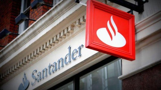 Santander é acusado por negociação irregular de dólares