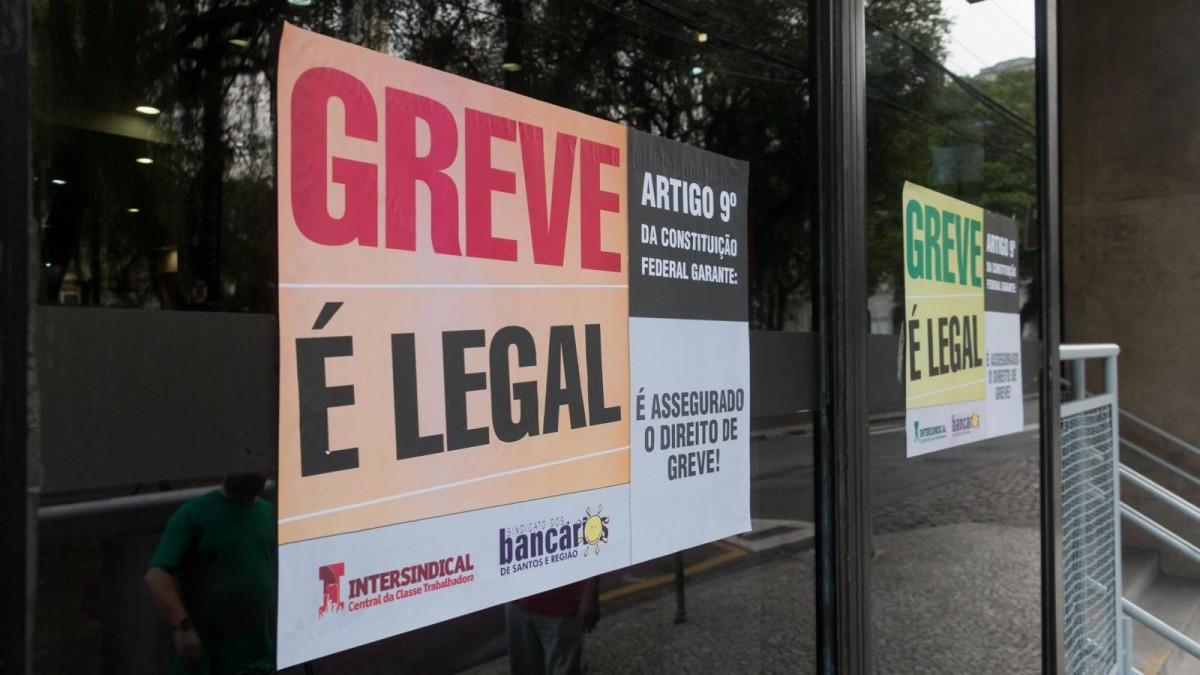 Bancos NÃO cumprem promessa e 5ª rodada termina sem proposta