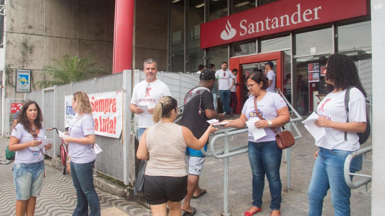 Assinado acordo específico do Santander