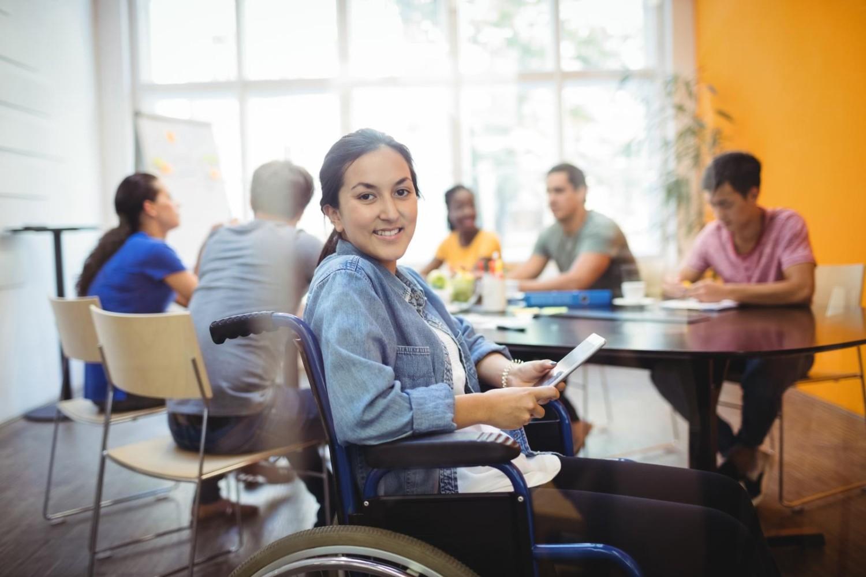 História da luta das pessoas com deficiência
