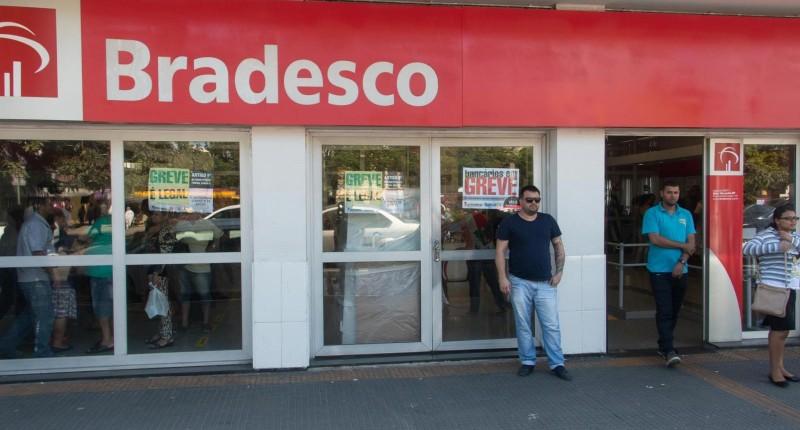 Bradesco lucra R$ 15,7 bilhões no 3º trimestre de 2018