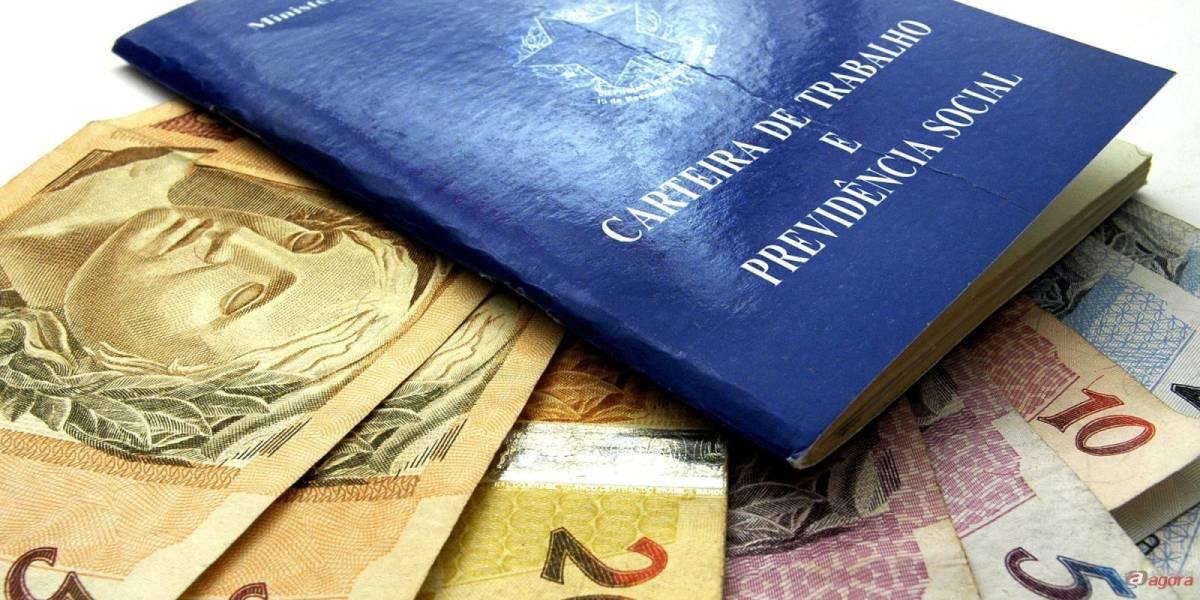 DIEESE: pagamento do 13º salário deve injetar R$ 211,2 bilhões na economia