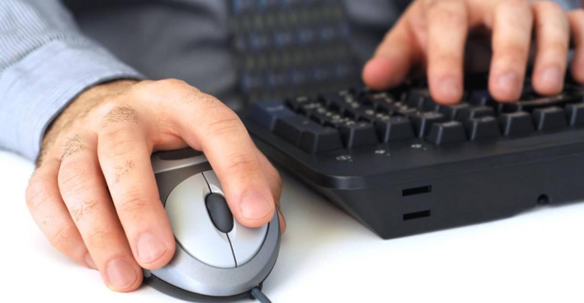 Exercícios rápidos e simples para prevenir a LER no trabalho