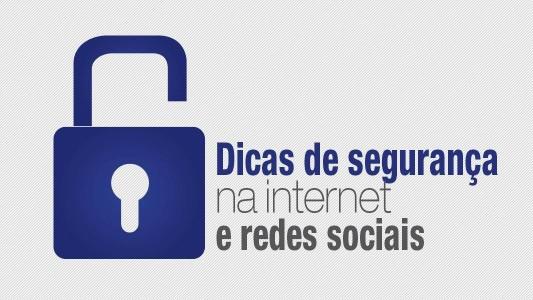 Dicas para segurança nas redes sociais