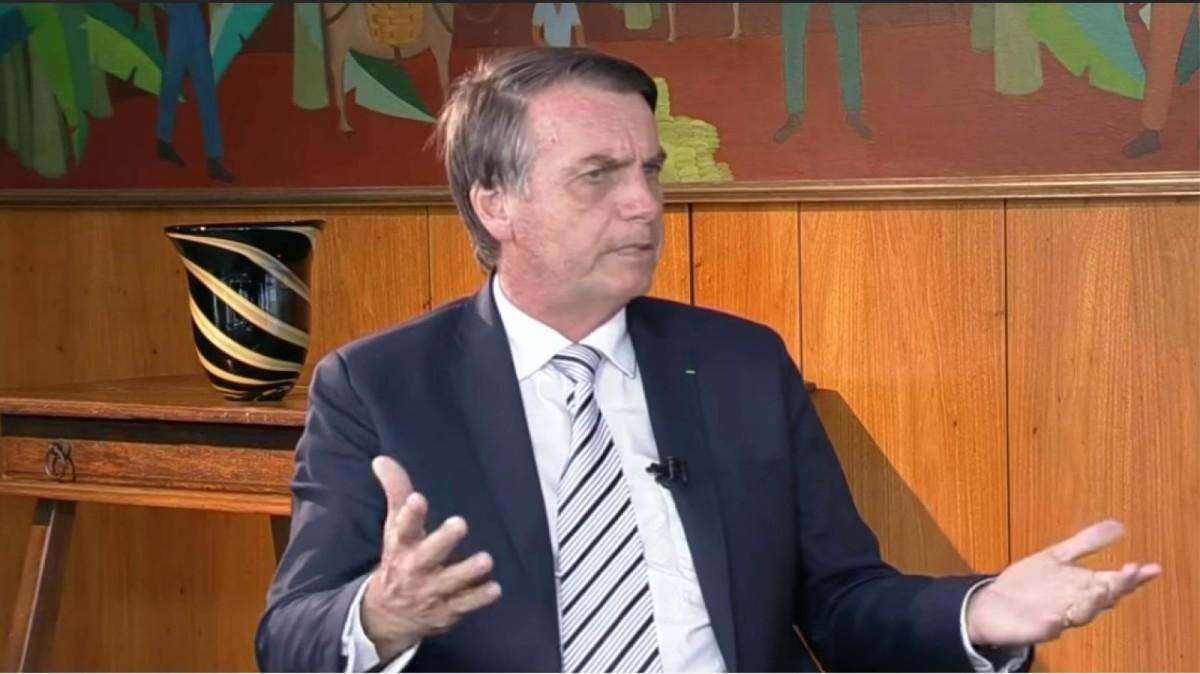 Bolsonaro cogita extinção da Justiça do Trabalho