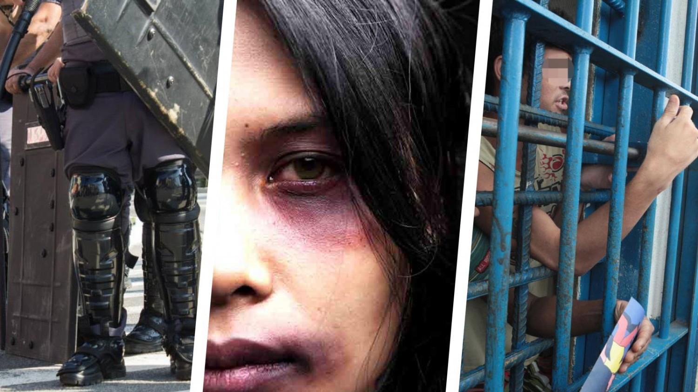Relatório sobre direitos humanos destaca aumento de violações no Brasil