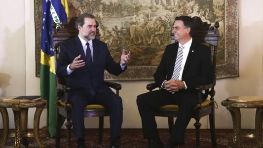 Toffoli nega seguimento a ação contra extinção do ministério do Trabalho