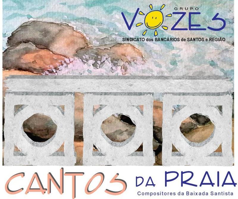 Começa a temporada 2019 do Grupo VOZES