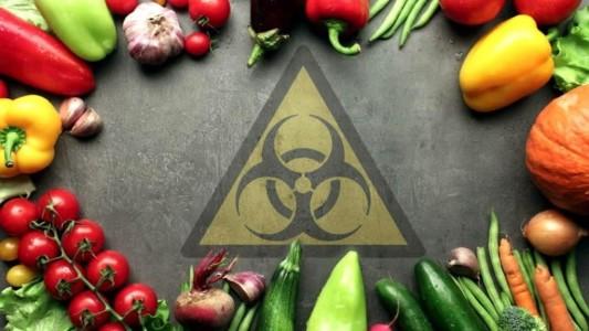 Governo libera veneno na mesa do brasileiro
