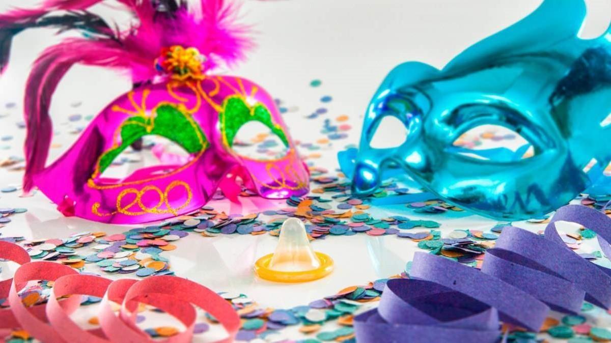 Divirta-se no Carnaval, mas previna-se contra as ISTs