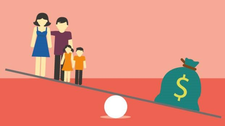 Na crise e sem grana, endividamento só cresce