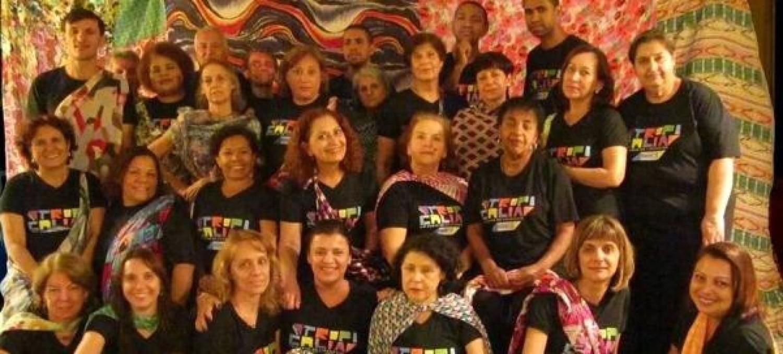 Projeto destaca Mulheres que produzem cultura em Santos