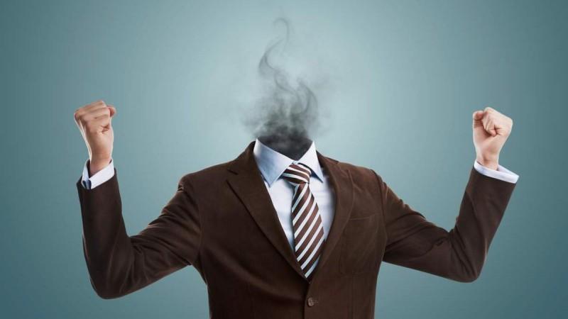 Burnout: Quando o esgotamento profissional vira doença
