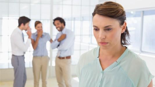 Como agir ao ser vítima de assédio moral no trabalho?