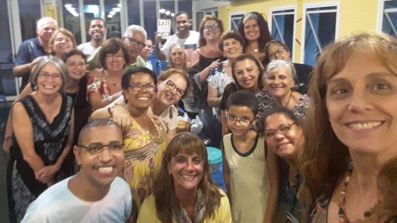 Grupo Vozes participa da IV Semana da Cidadania